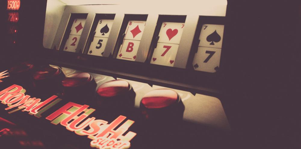 funktion postBild 7Spelmotorerförnästagenerationavspelautomater Unreal - 7 Spelmotorer för nästa generation av spelautomater